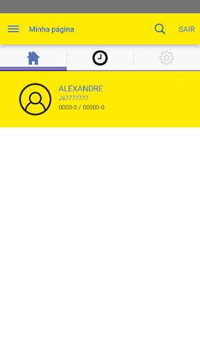 Autoatendimento Setor Público screenshot 3