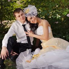 Wedding photographer Yuliya Zavorina (augusta). Photo of 27.12.2012