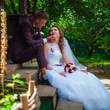 Wedding photographer Tatyana Viktorova (TatyyanaViktoro). Photo of 19.07.2017