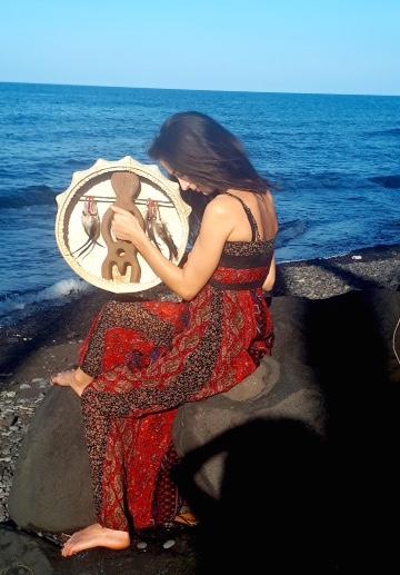 schamanische Heilreisen und Rituale