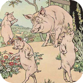 The Story of 3 Little Pigs