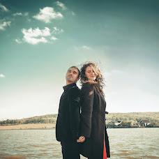 Wedding photographer Maksim Sereckiy (MaksimSeretsky). Photo of 02.12.2016