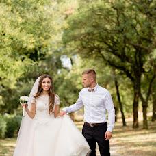 Wedding photographer Ivan Kozyk (id13099075). Photo of 29.09.2017