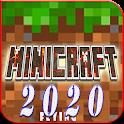 Minicraft 2020: New Adventure Craft Games icon