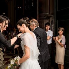 Wedding photographer Maurizio Zanella (mauri87). Photo of 20.09.2018