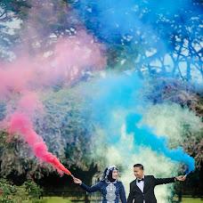 Wedding photographer Anggit priyandani R (anggitpriyanda). Photo of 19.10.2018