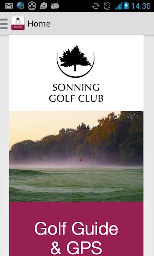 Sonning Golf Club