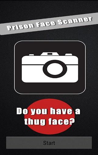 玩免費模擬APP|下載Convict Face Scanner v2 Prank app不用錢|硬是要APP