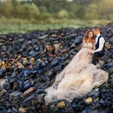 Wedding photographer Galickiy Dmitriy (GALIK). Photo of 26.08.2017
