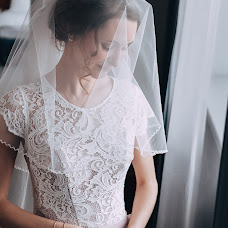 Wedding photographer Alena Babina (yagodka). Photo of 29.05.2018