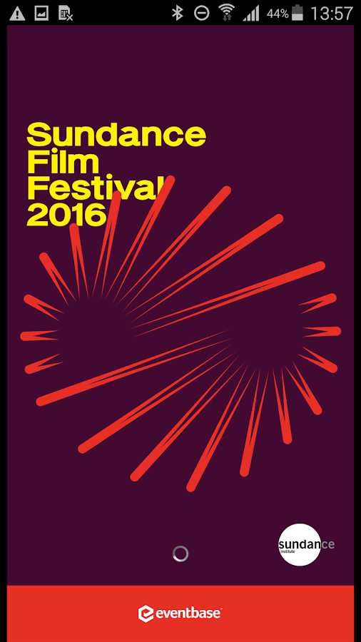Sundance Film Festival 2016- screenshot