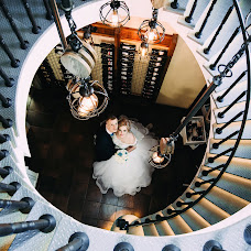 Wedding photographer Alena Danilyuk (AlenaDanyluk). Photo of 18.12.2017