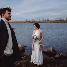 Wedding photographer Anna Artemenko (id80467889). Photo of 14.11.2017