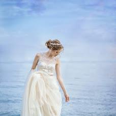 Wedding photographer Snezhana Gorkaya (SnezhanaGorkaya). Photo of 18.08.2016