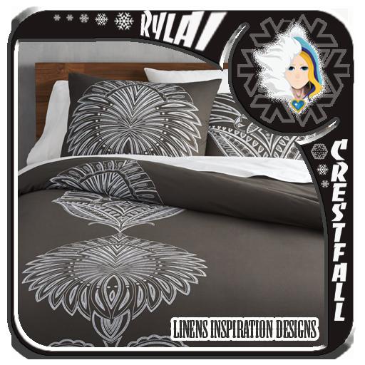 床单灵感设计 生活 App LOGO-硬是要APP