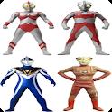 Tebak Gambar Ultraman icon