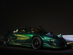 MR2 SW20 平成5年 3型 GT-Sのカスタム事例画像 💘翔たん☪🍀緑のたぬき🍀さんの2020年08月13日00:47の投稿