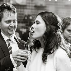 Wedding photographer Richard Konvensarov (konvensarov). Photo of 14.09.2018