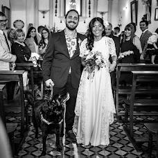Vestuvių fotografas Silvina Alfonso (silvinaalfonso). Nuotrauka 09.02.2019