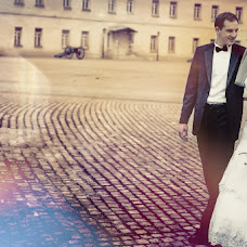 Wedding photographer Sergey Chernov (Erchog). Photo of 30.07.2013