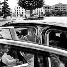 Wedding photographer Enrique gil Arteextremeño (enriquegil). Photo of 15.06.2017