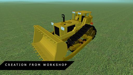 Code Triche Genius Mechanic APK MOD screenshots 4