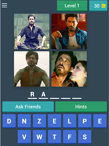 4 PIC 1 MOVIE OF SHAHRUKH KHAN 3.6.6z screenshots 5