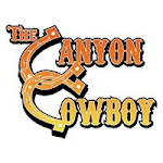 Logo for Canyon Cowboy