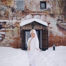 Wedding photographer Ruslan Shigabutdinov (RuslanKZN). Photo of 05.02.2016