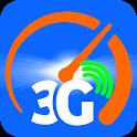 3G LTE Speed Test icon
