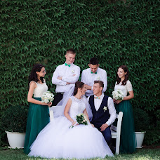 Wedding photographer Olga Markarova (id41468862). Photo of 06.08.2018