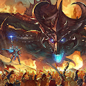 Dawn of the Dragons: Ascension - Turn based RPG icon