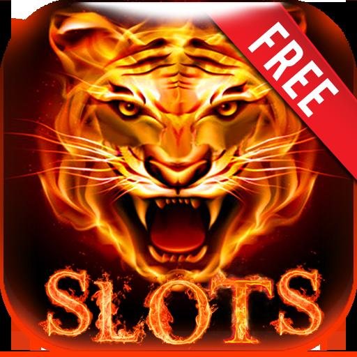 Fire Tiger: Free Slots Casino 博奕 App LOGO-硬是要APP