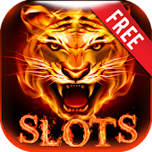 Fire Tiger: Free Slots Casino