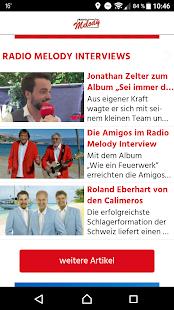 Radio Melody - náhled