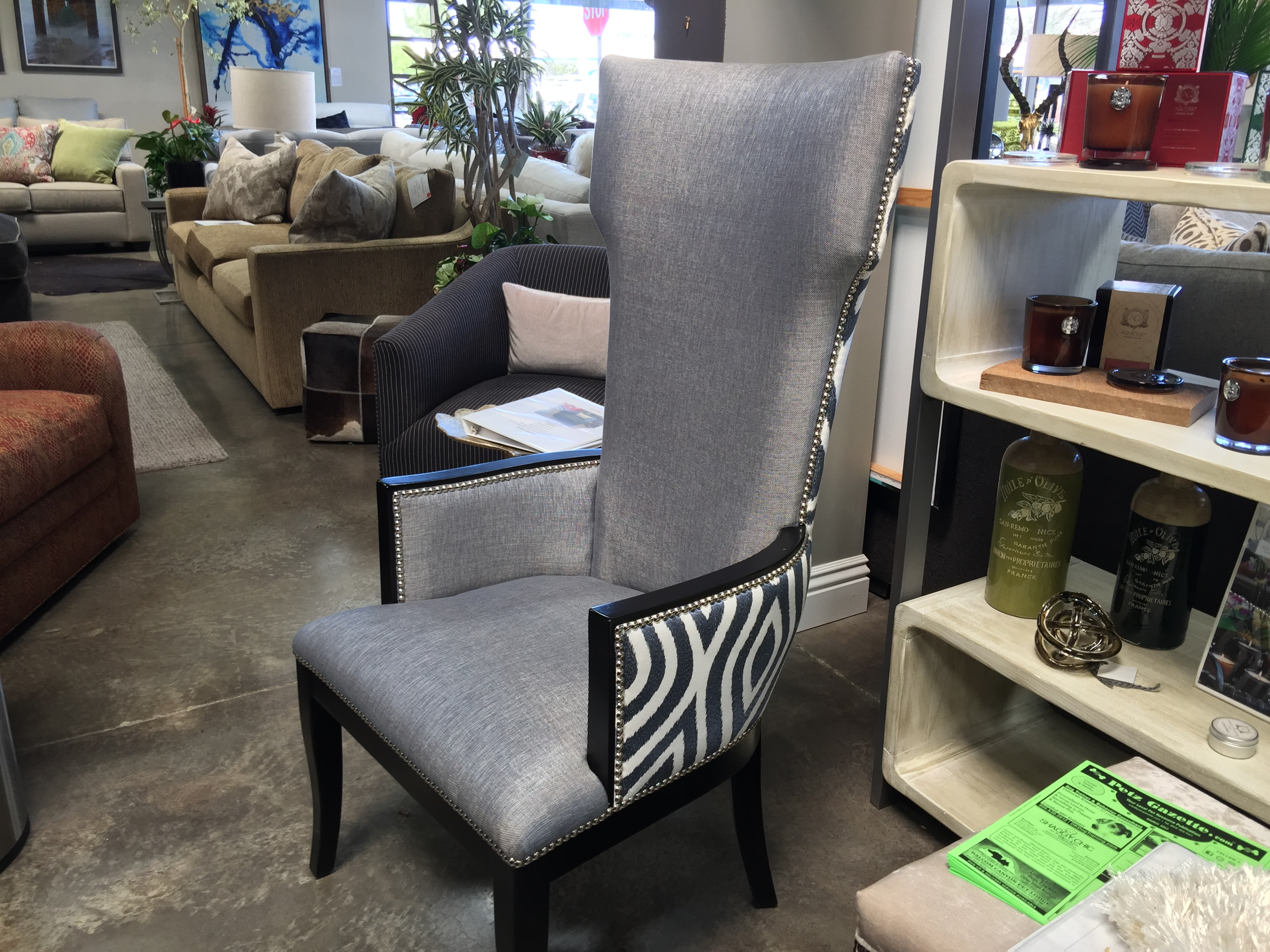 Hammer Furniture Dining Chair