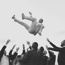 Wedding photographer Sara Morales (SaraMorales). Photo of 21.06.2016