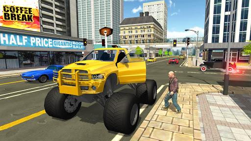 Code Triche Go To Town 3 mod apk screenshots 6