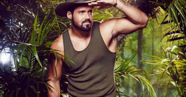 Spencer Matthews wants I'm A Celebrity redemption