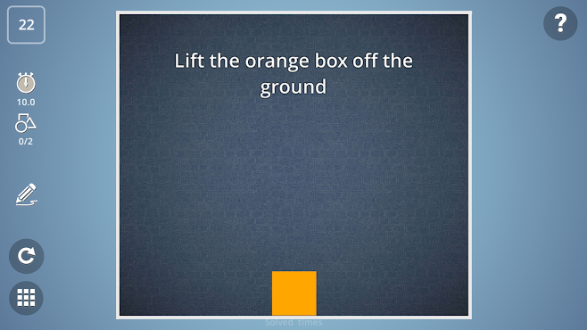 Brain It On! - Physics Puzzles v1.0.75