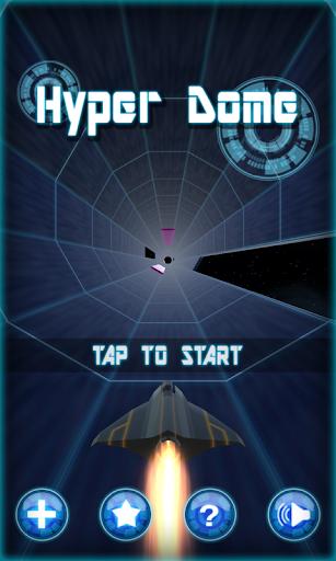 Hyper Dome