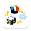 Drop and Dash Laundry Service icon