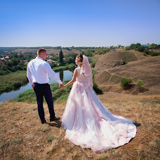 Wedding photographer Natasha Ivanina (ivaninafoto). Photo of 21.09.2017