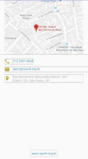 Download Banco Nacional de Peritos - OPERB 1.1 2