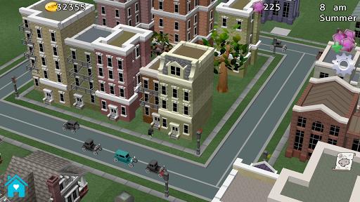 Big City Dreams: City Building Game & Town Sim  screenshots 12