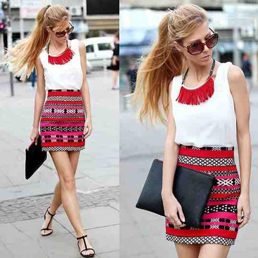 اجمل ملابس صيف 2015