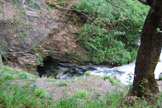 Photo: Source of the river