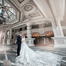 Wedding photographer Svetlana Gavrilcova (lamijas). Photo of 22.08.2018