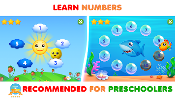 Toddler Learning Games Smart Shapes And Colors