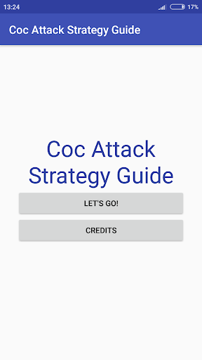 Coc Attack Strategy Guide 1.1.1 screenshots 1